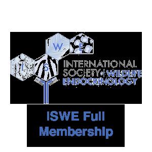 ISWE Full Membership
